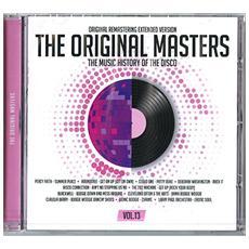 Original Masters Vol. 13 (The)