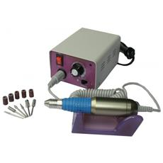 Micromotore Professionale D90-228, Professional Nail Filing Machine 25.000rpm