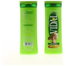 Shampoo 250 Liscio&seta
