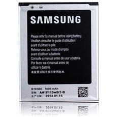 Batteria Ricambio Sostituzione Samsung Galaxy Core Plus Sm-g350 B185be 1800 Mah