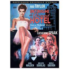 Intrighi Al Grand Hotel