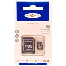 Scheda Micro Sd 64 Gb
