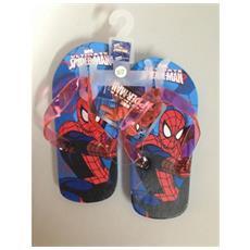 Infradita Disney Spiderman Infradito Per Il Mare Da Passeggio Bimbi