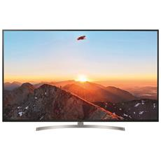 "TV LED Ultra HD 4K 49"" 49SK8100 Smart TV"