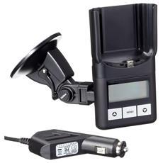 BT-CMF-P63 Auto Active holder Nero supporto per personal communication