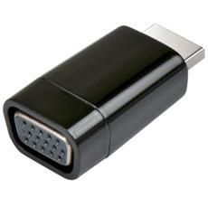 Adattatore Dongle HDMI a VGA
