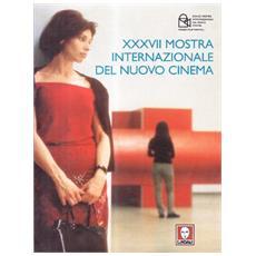 37ª Mostra internazionale del nuovo cinema (Pesaro, 22-30 giugno 2001)