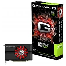 GeForce GTX 1050 2 GB GDDR5 Pci-E Dual-Link DVI / HDMI / Display Port