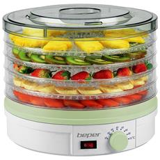 Essiccatore per frutta e verdura Potenza 245 Watt Cod 90.506