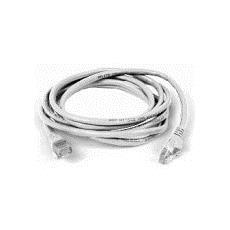 FTP Category 6 Patch Cable 2m Avorio cavo di rete