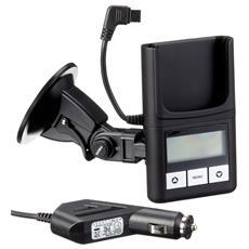 BT-CMF-S607 Auto Active holder Nero supporto per personal communication