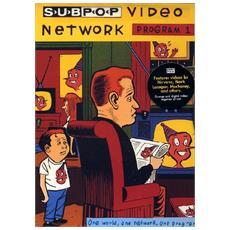 Video Network Dvd Program #01