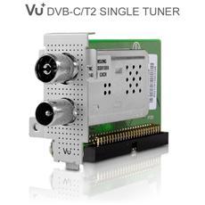 DVB-C / T2 Tuner | 12517