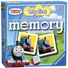 Memory Thomas&friends