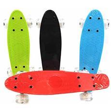 Skateboard 43cm 37646