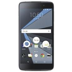 """DTEK50 Nero 16 GB 4G / LTE Display 5.2"""" Full HD Slot Micro SD Fotocamera 13 Mpx Android Europa"""