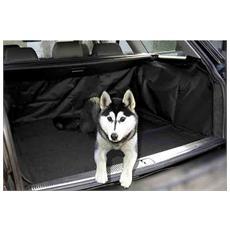 Telo Coprivano Posteriore Int Auto Utile Per Proteggere Gli Interni Auto Da Graffi E Morsi Di Animali