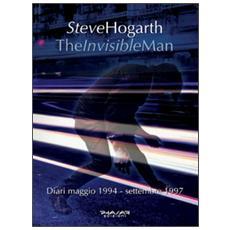 The invisible man. Diari 1994-1997