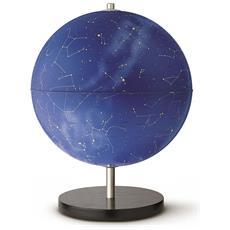 Mappamondo Linea Stellare