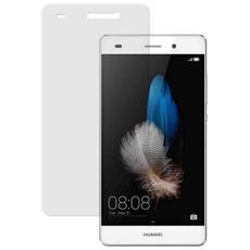 Pellicola Protezione Vetro Temperato Per Schermo Display Huawei P8 Lite