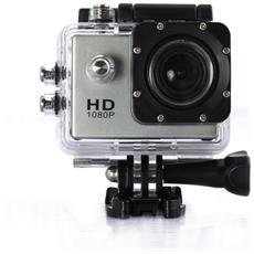 Sport Action Pro Cam Camera Full Hd Dv 1080p Waterproof Videocamera Subacquea Go