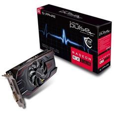 SAPPHIRE - Radeon RX 560 2 GB GDDR5 Pci-E DVI-D / HDMI /...