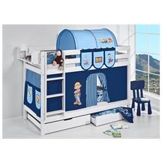 Letto A Castello Coloris.Lettini Per Bambini Befara In Vendita Su Eprice