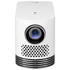 HF80JS Proiettore desktop 2000ANSI lumen DLP 1080p (1920x1080) Bianco videoproiettore