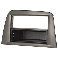 Car Radio Support for Seat, black / anthracite