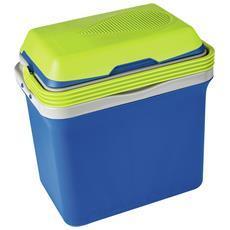 Bravo 25 21L Elettrico Blu, Verde, Grigio borsa frigo