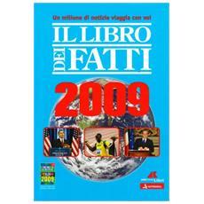 Il libro dei fatti 2009