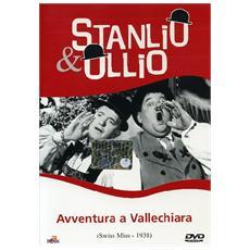 Stanlio & Ollio - Avventura A Vallechiara