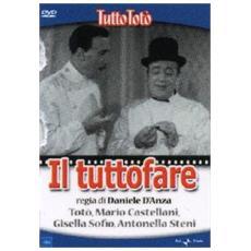 Dvd Tuttofare (il)