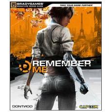 Remember me. Guida strategica ufficiale
