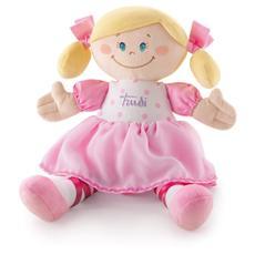 64075 Bambola di Pezza Ballerina
