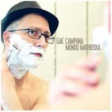 Gae Campana - Mondo Matrioska