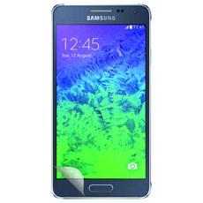 Pellicola per smartphone Samsung Galaxy Alpha - Ultra Clear