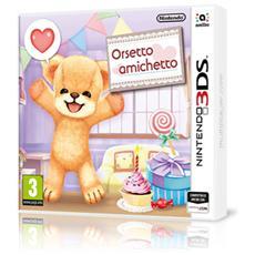 N3DS - Orsetto Amichetto