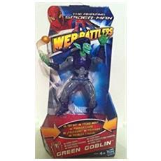 The Amazing Spiderman - Web Battlers - Il Green Goblin