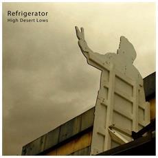 Refrigerator - High Desert Lows