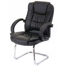 Sedia Da Ufficio Con Ruote.Sedie Ufficio Prezzi E Offerte Eprice