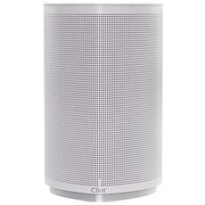 Speaker Wireless Mono Portatile Odin Bluetooth Colore Bianco Gessato