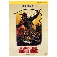 Trionfo Di Robin Hood (Il)