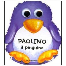 Paolino il pinguino. I dondolibri