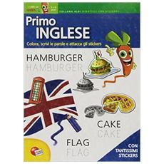 Le Parole English Con Stickers