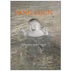 Fang Lijun. Il precipizio sopra le nuvole