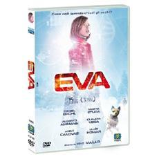 Dvd Eva (2011)
