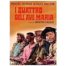 Dvd Quattro Dell'ave Maria (i)