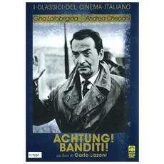 Dvd Achtung! Banditi!