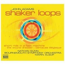 Adams John - Shaker Loops